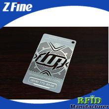 metal numbered key tag ZF