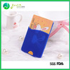 2014 New Arrival plastic credit card wallet for Mobile phone