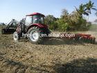 New arrival:100hp john deere tractor used john deere farm tractor model