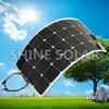 High Quality thin film solar panel flexible, folding solar panels 10W/30W/60W/90W/100W/120W