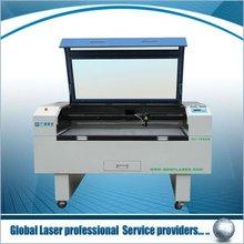 women fashion dress laser cutting machine GY-1280S