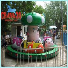 2014 hot sale indoor amusement rides light ladybug attractant