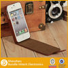 Colorful Pu Leather Case for iPhone 4/4s,mobile phone leather case,leather phone case wholesale