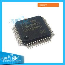 integrated circuit F28020PTT