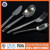 spoon, fork, knife,stainless steel flatware ,gold cutlery,kids cutlery,japanese cutlery sets
