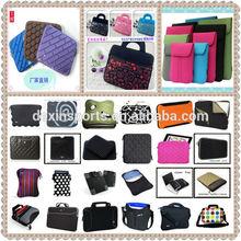2014 neoprene laptop bag,zipper around computer bag,easy quick opening laptop case