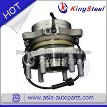 ATV front wheel hub for Navara 40206-JR70A