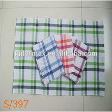 bankrupt stock,100% cotton velour printed tea/kitchen towel