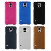 Colorful Hard Matt Case For Samsung Galaxy S5