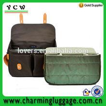 CHEAP DIGITAL CAMERA BAG 1680D PU LEATHER SLR SLOOP CAMERA BAG MANUFACTURER DIRECT