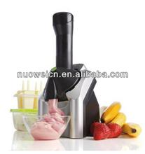 Mini Ice Cream Maker for Home Use Popular Automatic Commercial Hard Ice Cream Maker ice cream cup salad maker