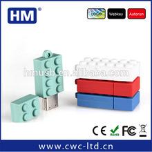 PVC USB drivers wholesale 2GB4GB8GB16GB Custom Solution LOGO PVC/SILICONE USB flash drive