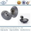SBSG2-4145R heavy duty 45C material m4 33T JIS standard straight bevel gear