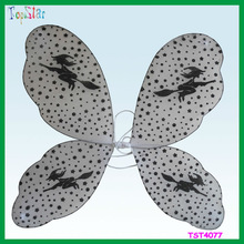 New design Wholesale Halloween Witch Wings