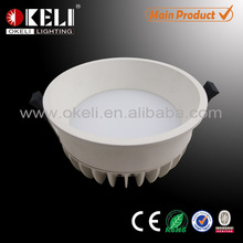 NEW ! SMD led downlight 10W 15W 20W high bright high quality led downlight smd 3528