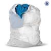 large mesh laundry bag