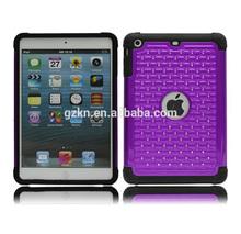 2014 rhinestone and sparkle star design case for iPad Mini kickstand cover