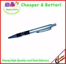 Factory price metal like plastic ball pens promotional plastic pen,promotional logo plastic pen,cheap plastic ball pen