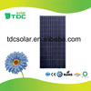 2014 Newest Product Hot Sale High Efficiency mono or poly PV solar panels 300 watt/solar panel price india