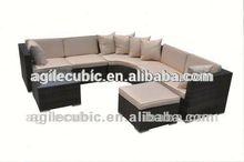 10005 garden rattan wicker furniture