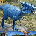 Mi dino- a1057 mando a distancia de goma suave de dinosaurios de juguete