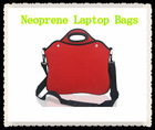 Fashionable Computer Shoulder Bags/Neoprene Laptop Bags