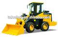 Zl18 1.8 ton barato usado carregadeira de rodas pequenas 4 wheel drive tractor para venda( 0.9cbm, 1800kg)-- 11199 usd