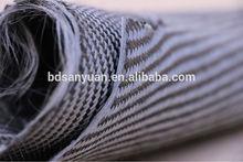 heat resistant 1200 degree Fe-Cr-Al alloy metallic knit fabric for boiler