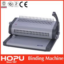 hard cover book binding machines photo album binding machine edge binding machine