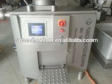 Vacuum Filling Machine for Sausage produce 3000kg/h