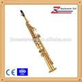 alto grau baratos profissional saxofone sopranino para venda