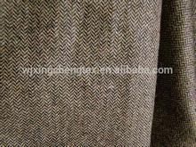 100% polyester herringbone pocketing fabric textile/fabric for uniform