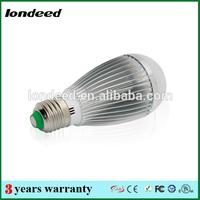 3w A50 half spiral energy save light bulb