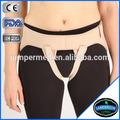 C1lu-6005 chirurgicaux. double ceinture herniaire inguinale