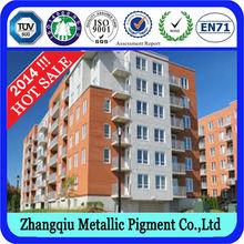 yinjian reliable reputation resin pigment