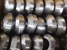 ASME/ANSI B16.11mss-sp-97 -galvanized steel nipple union coupling fittings
