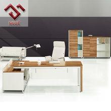 Modern Wood Standard Office Desk Dimensions