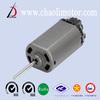 55.0mmMax 8.4v 22000rpm FS480SA DC gear motor for printer and Imitation gun