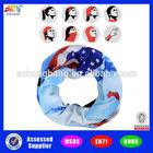HBZ011 tube scarf multifunctional seamless headwear