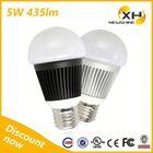 Free Sample Led Lighting Bulb Smd / 5W High Quality Led Bulb
