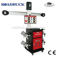 Roadbuck wheel aligner & lift & wheel balancer For Auto Repair Machines
