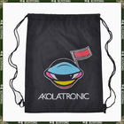 Top selling high quality nylon drawstring bag best choice for Promotional gift