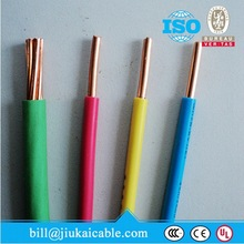 0.6/1kv low voltage flexible supper copper conductor XLPE/PVC electrical cable carrier