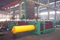 Y83-400 hidráulico de la máquina de compresión