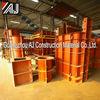 Guangzhou factory wholesale metal concrete formwork