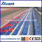 Anly school,stadium,theater,arena,multi-purpose used public stadium bleacher,sports stadium seat