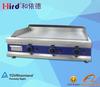 CE TUV Gas Teppanyaki equipment for Hotel/restaurant use/customized service/Teppanyaki factory HGT-900(all-flat )