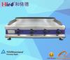 CE TUV Gas Teppanyaki equipment for Hotel/restaurant use/customized service/Teppanyaki factory HGT-1100