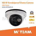 Produit de brevet 2014 hd. anti- vandalisme caméra dôme ir