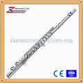 instrumentos musicales de flauta